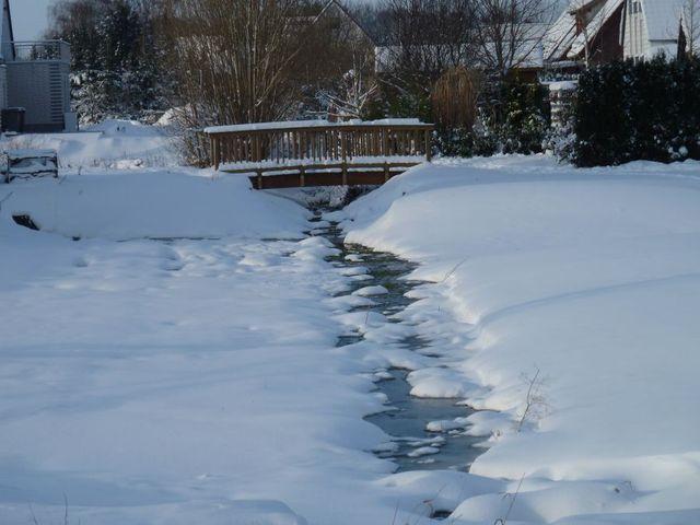 Ein paar Tipps, damit sie sicher durch den Winter kommen.