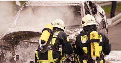 27.01.2021: Feuerwehr stellt Jahresbericht 2020 vor
